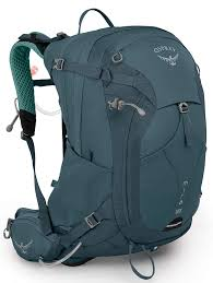 Osprey Packs Mira 22 Womens Hiking Hydration Backpack