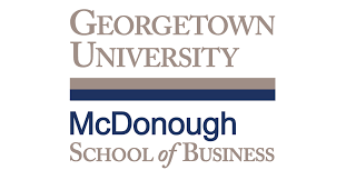 admissions overview ms in finance georgetown university