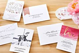 Common Envelope Sizes For Your Wedding Stationery Suite