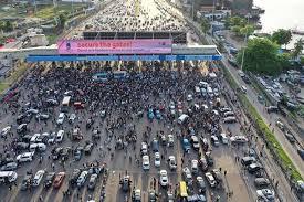Image result for lekki toll gate