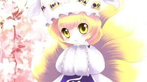 Ảnh chibi anime girl cute đẹp, dễ thương chất lượng Full HD
