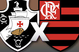 Image result for Rodada do Brasileirão tem Vasco x Flamengo, o Clássico dos Milhões