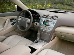 2009 camry interior. Unique 2009 2009 Toyota Camry Hybrid In Oklahoma City OK  Thompson Mitsubishi On Interior O
