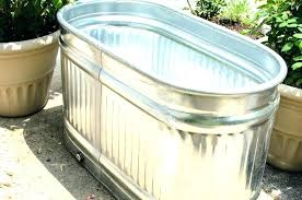 8 foot stock tank galvanized stock tank making a stock tank fish pond galvanized round stock