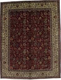 details about charming design antique handmade vintage persian area rug oriental carpet 10x13