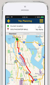 Tripplanner Com Iphone And Android App Trip Planner King County Metro Transit