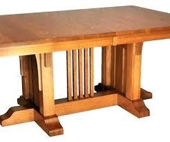 mission style dining room chairs mission style dining table and chairs craftsman style dining room chairs