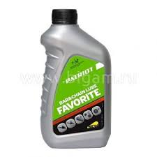 <b>Цепное масло PATRIOT FAVORITE</b> LUBE 30601 (0,946 л) по цене ...