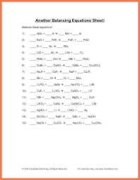word equations worksheet answers grass equation chemistry zinc and lead balancing chemical worksheets with word equations chemistry