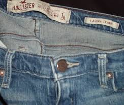 Hollister Jean Sizes Run Small Rldm