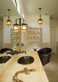 oil rubbed bronze light fixture ideas bathroom terranean with ceiling lighting single basin kitchen sinks