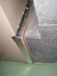 hvac where should my furnace filter go in a lennox g40uhx series pic of furnace filter housing