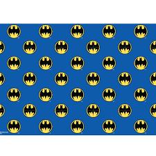 Batman Pattern