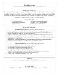cover letter sample payroll resume sample cover letter stunning accounting resume samples sample accounting resume and tax resume sample