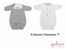 暮らしベビーザらス日本初ムーミンのベビー服ブランドmoomin Baby
