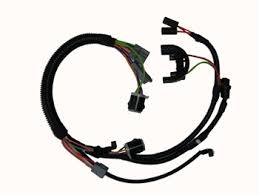 ford mustang carbureted wiring harness