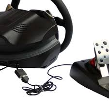 adapter for thrustmaster wheel to logitech pedals your