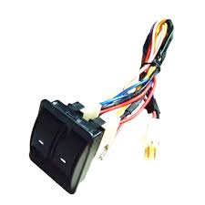 diy dc 12v car power electric window switch with wire harness Construction Harness at Universal Wire Harness With Electric Windows