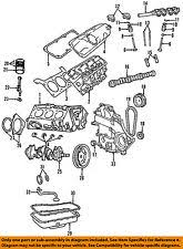 mopar car truck crankshafts parts for chrysler new yorker chrysler oem engine harmonic balancer 4448886