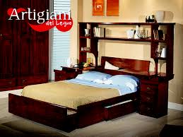 Camere Da Letto Salvaspazio : Camere da letto artigiani del legno