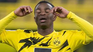 Jun 10, 2021 · thema: Borussia Dortmund Sturm Juwel Moukoko Offenbart Ich Wollte Aufhoren Bundesliga Bild De