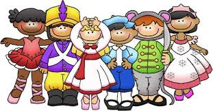 Image result for dressing up cartoon clipart