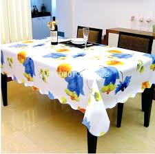 plastic flannel backed tablecloths flannel backed vinyl tablecloth round the most dining room round vinyl tablecloths