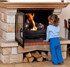 glass fireplace doors 28 how to install glass fireplace doors cl door