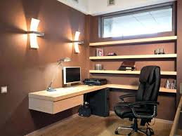 Design Home Office Space Cool Decoration