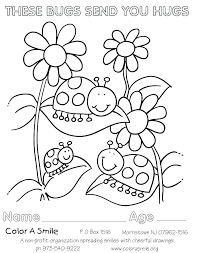 Daisy Girl Scouts Coloring Pages Daisy Girl Scout Coloring Pages