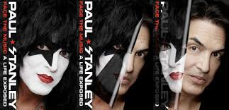 paul stanley book kiss kiss paul stanley makeup paul stanley makeup you