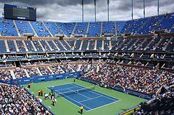 Since 1898 the competition has been 72 holes of stroke play (4 rounds on. Us Open Tennis Wikipedia