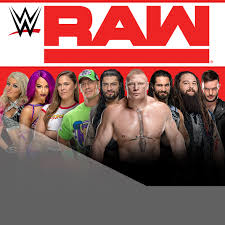 Wwe Raw State Farm Arena