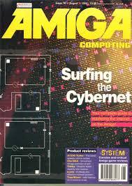 Amiga Computing Issue 076 1994 Aug