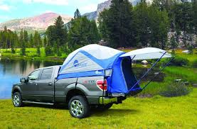 Napier Sportz 57 Series Truck Tents 57066 - Free Shipping on Orders ...