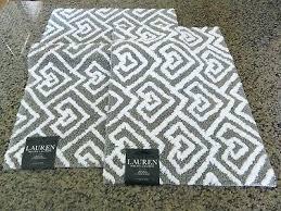 gray bath rug target rugs