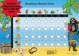 Free Printable Reading Incentive Charts Reading Rewards That Work Storytime Magazine