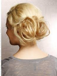 Hairstyle Yourself 16 super easy prom hairstyles to try 7833 by stevesalt.us