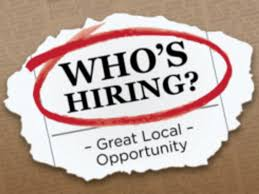 Local Jobs Teacher In The Library Fbi Linguists Bakery Supervisor