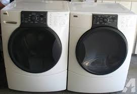 kenmore front load washer. Black Front Load Washer And Dryer Classifieds - Buy \u0026 Sell Across The USA Page 4 AmericanListed Kenmore C