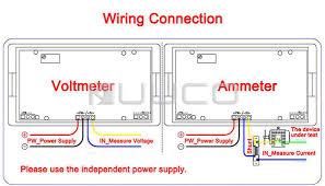 12v dc amp meter wiring home wiring diagrams 12 volt dc amp meter wiring diagram 12v meter wire diagram wiring diagram essig dc electrical wiring 12v dc amp meter wiring