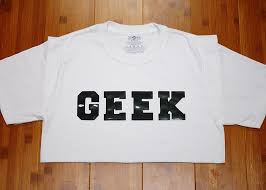 diy geek t shirt these days with regard to iron on letters michaels
