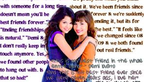Quotes About Friendship Forever