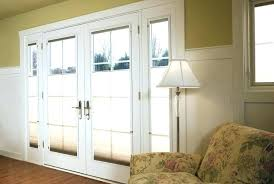 best sliding patio doors medium size of glass panel aluminum