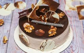 Hangout Cakes More Home Delivery Order Online Viviana Mall