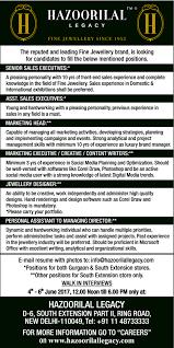 Job Senior Sales Executives India Sales Business Dev
