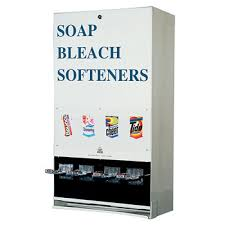 Laundry Soap Vending Machine Simple Laundry Soap Vending Machines National Hospitality Supply