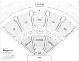 Verizon Wireless Amphitheatre Atlanta Ga Seating Chart Disclaimer
