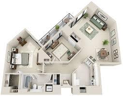 2 bedroom apartments for rent in detroit mi. plan 3 1x1 with den 2 bedroom apartments for rent in detroit mi a