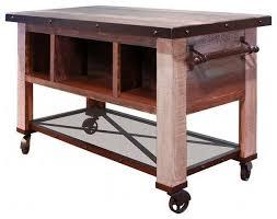 kitchen prep table canada